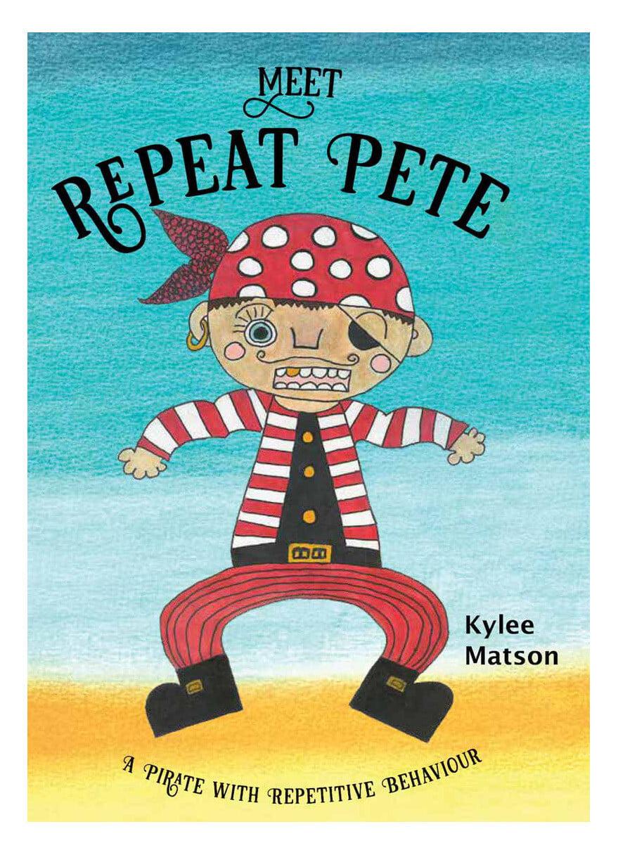 repeat pete